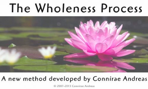 Wholeness Complete Session