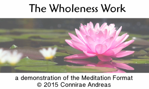 wholeness-meditation-connirae-andreas_2